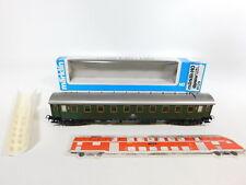 CI752-0, 5 # märklin H0/AC 4139 Passenger Car 2. Class Büe 354 DB, Mint+Box
