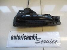AUDI A4 2.0 TDI AVANT MULTITRONIC 105KW (2010) RICAMBIO MANIGLIA ESTERNA PORTA P
