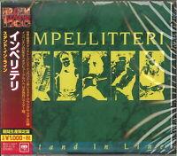 IMPELLITTERI-STAND IN LINE-JAPAN CD Ltd/Ed B63