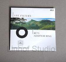 Lee Filters RF75 Series Adapter Ring 40.5mm Will Fit Seven 5  System