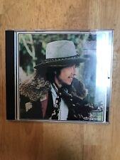 Bob Dylan Desire US CD Initial BMG Music Club Issue