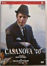 Dvd Casanova '70 di Mario Monicelli 1965 Usato