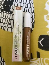 Clinique Even Better All-Over Concealer and Eraser 6ml  Shade WN118 amber