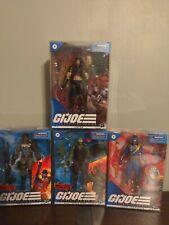 G.I. Joe Classified Series Cobra Commander Regal Variant