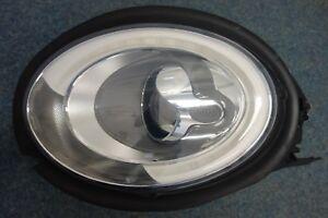 Original MINI F54 F55 F56 LED Scheinwerfer USA Headlight links Komplett 7383213