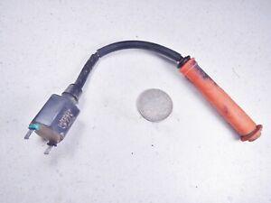84 Honda XR350R XR350 XR 350 R Ignition Coil