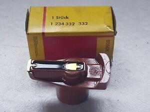 Bosch 1234332332 Zündverteilerläufer Verteilerfinger Rotor distributor