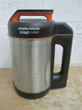 Morphy Richards 501022 Soup Maker Soupmaker Blender Smoothie Maker