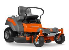 """Husqvarna Z254F (54"""""""") 24HP Zero Turn Lawn Mower"""