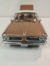1959 Pontiac Bonneville Canyon Copper SunStar 5171