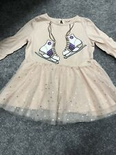 Stella McCartney Ice skating dress 2T