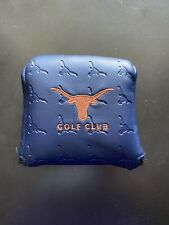 UT Golf Club Mallet Putter Headcover