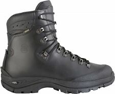 Hanwag Mountain shoes Alaska Winter GTX Men Size 11,5 - 46,5 black