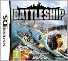 Battleship de Activision Inc. JEU Nintendo DS - NEUF -