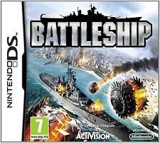 Battleship de Activision Inc. JEU Nintendo DS - NEUF - Version Française