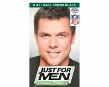 Just For MEN Cheveux Couleur Original Formule Facile & Rapide Shampooing