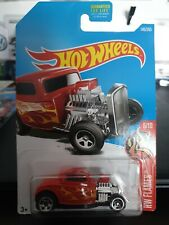 HOT WHEELS 32 FORD