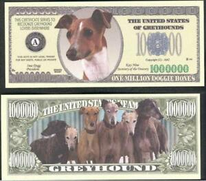 🐶GREYHOUNDS 🐶Fantasy Note 🐶🐶Buy More 💲 Save More; Lightning Fast Greyhounds