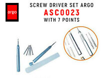 7 Points in 1 Precision Screwdrivers Set,Phillips & Flat Screwdriver Tool Set