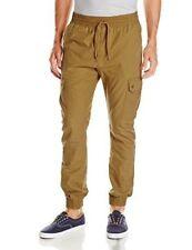 Men's Urban Pipeline® MaxFlex Stretch Twill Cargo Jogger Pants Size(XL) 40-42