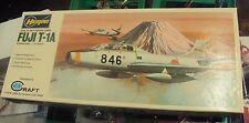 HASEGAWA 1/72ND #JS058-150 FUJI T-1A JAPANESE AIR SELF DEFENSE FORCE