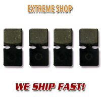 Ducati Front Brake Pads 748 R (2001-2002) 749 (04-06) S4R/S4RS (06-08) 998 999
