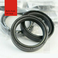 Motorcycle Fork Oil Seal For BMW K100 LT 1986-1991/ K75 RT/ K75 RT Before 8 1991