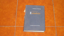 NEILANDS STUMPF FONDAMENTI DI ENZIMOLOGIA I ED. IL PENSIERO SCIENTIFICO 1956