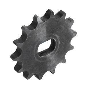 14 Tooth Sprocket Pinion Gear 428 Metal Chain Sprocket For Electric Scooter❤FF