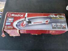 Razor - Aw125 Kick Scooter, New opened box