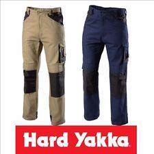 *SALE* Discontinued Hard Yakka Xtreme Extreme Legends Pants Y02901 Navy Khaki