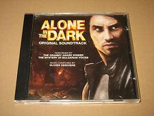 Alone in the Dark Original Soundtrack OST
