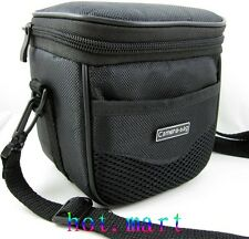 Camera Case Bag For Canon PowerShot SX50 SX40 HS SX30 IS SX500 IS SX20 SX10 SX60