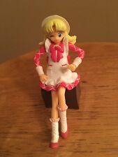 Ashita no Nadja Applefield Doll Collection Anime Figure Japan