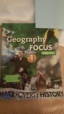Geography Focus 1 Stage 4 Book & CD