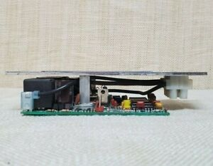 Curtis 24V Speed Control for Wrangler 26, Part #164-0895 OEM NEW