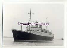 "LB0063 - German Liner - Berlin - photograph 5""x7"""