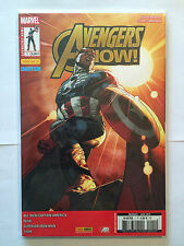 PANINI COMICS MARVEL AVENGERS NOW N°1 JUIN 2015 COVER VARIANT 2/3 IMMONEN NEUF