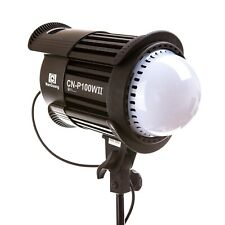 NanGuang CN-P100WII LED Studio Fresnel Light Dimmable - NGCNP100WII