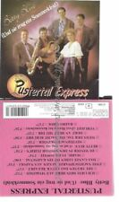 CD--Betty Blue-und Sie Trug Ein Sommerkleid // Pustertal Express