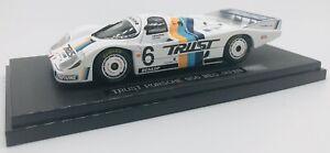 Ebbro 1/43 Porsche 956 WEC Japan 1983 Item 43887