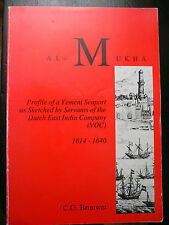 Al-Mukha. C.G. Brouwer. 1997.Profile of a Yemeni Seaport as Sketched by ........