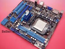 *NEW unused ASUS M4A78LT-M LE Socket AM3 Motherboard AMD 760G