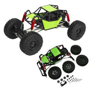 1:10 SCX10 310mm Radstand SCX10 90046 Traxxas TRX4 RC Auto Mit Rädern Spielzeug