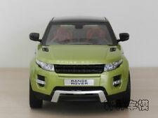 Genuine Land Rover light alloy model car GTA 1:18 (L)