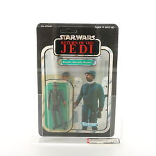 Star Wars Vintage - Bespin Security Guard - Return of the Jedi - Mint on Card...