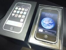IPhone 2G 8GB in Original Packaging First Edition 1. Generation maintained 1st 1G 1th