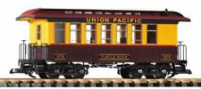 More details for piko union pacific wood coach 1878 pk38654 g scale