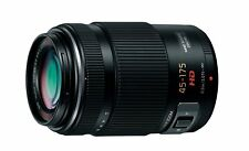 Panasonic Zoom Lens LUMIX GX VARIO PZ 45-175mm/ F4.0-5.6 ASPH./POWER OIS Black