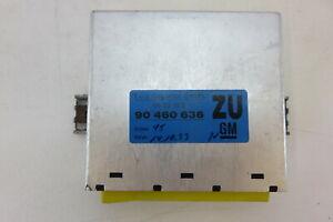 Lotus Esprit S4 module, anti theft alarm, GM 90460636